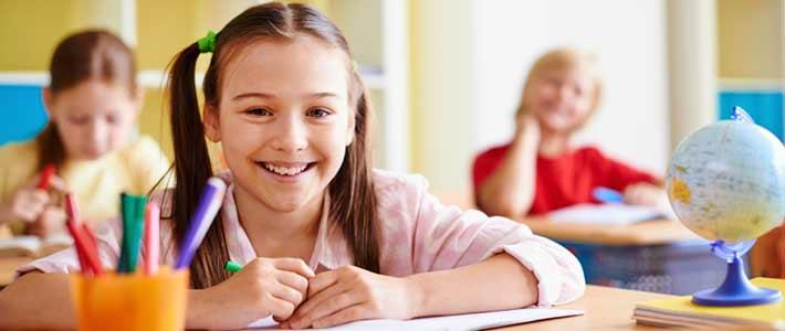 Poistenie úrazu dieťaťa v škole